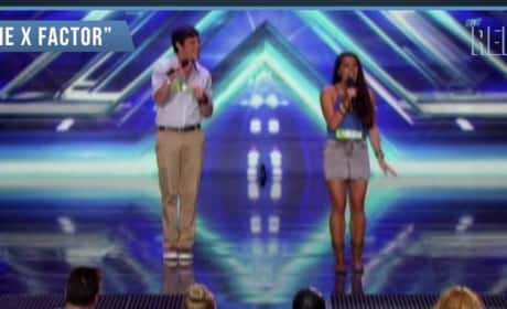 The X Factor Premiere Recap