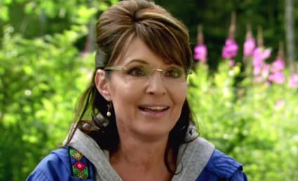 Donald Trump Sucks Up to Sarah Palin: Is He Eyeing the Mama Grizzly as His Running Mate?