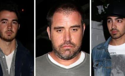"Joe Jonas Rep Shoots Down Drug Rumors; Group Rift Grows ""Ugly"""