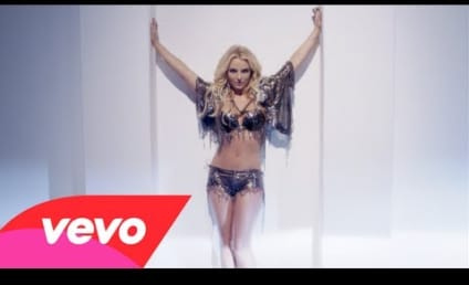 Britney Spears Dancer: She Broke My Nose and Didn't Give a ...