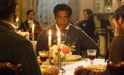12 Years a Slave Reviews: Hand it Best Picture Now?