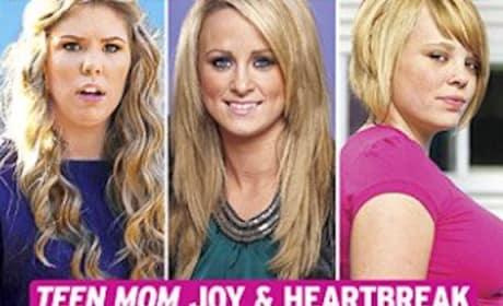 Teen Mom Baby News: On the Way?