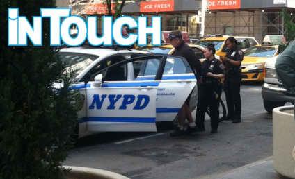 Alec Baldwin: Arrested in New York City!