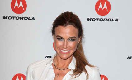 Kelly Bensimon Nude: Coming to Playboy