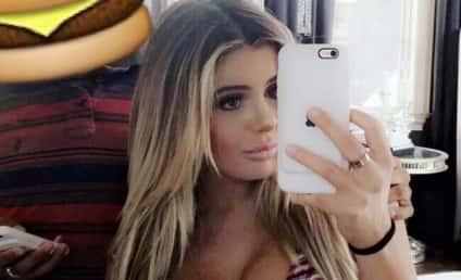Brielle Zolciak: Photos of Instagram's Newest Star!