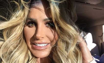 Kim Zolciak: Money Troubles Revealed on Instagram!