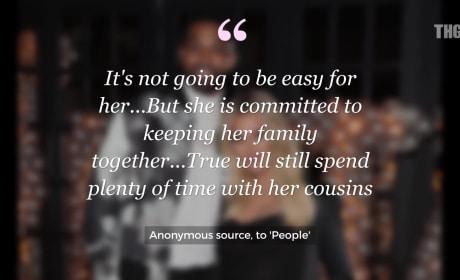 Khloe Kardashian: Is She Moving to Cleveland?
