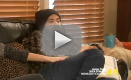 Duck Dynasty Season 7 Episode 10 Recap: Health Crises and Housewarming For Jep