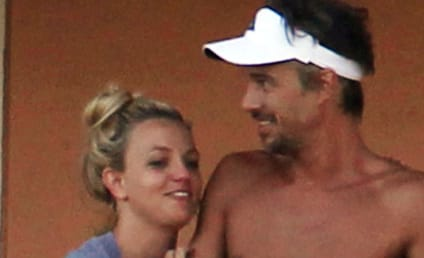 Britney Spears: Dating Jason Trawick (Again)?