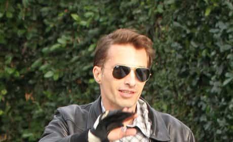 Olivier Martinez Cast Pic