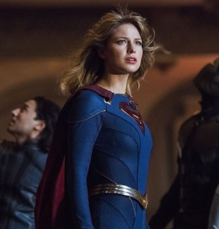 Supergirl: Coming to an End After Season 6!