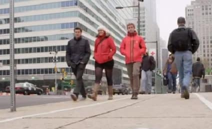 Distracted Walking Injuries Spike Due to Texting