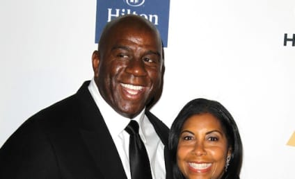 Magic Johnson's Son Comes Out as Gay, Receives Support from Father