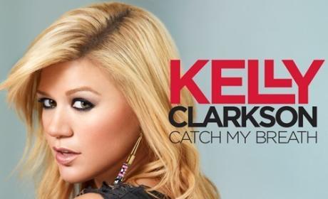Kelly Clarkson Cover Art