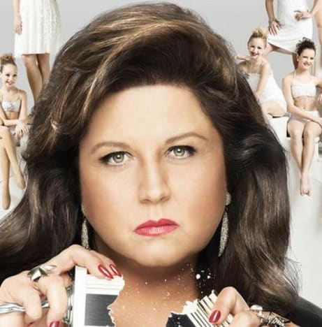 Abby Lee Miller Promo Photo