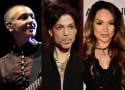 Mayte Garcia to Sinead O'Connor: Prince Was NOT a Wife-Beating Devil-Worshipper!
