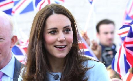 Catherine, Duchess