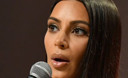 Kim Kardashian: Another Sex Tape To Be Leaked?