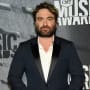 Johnny Galecki at the CMTs