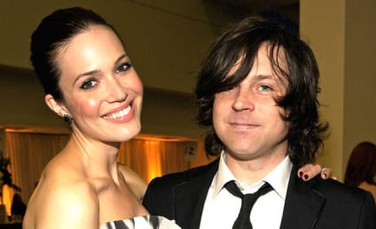Mandy Moore and Ryan Adams File for Divorce