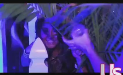 Jersey Shore Preview: Who Hides in a Bush?