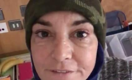 Sinead O'Connor: I Don't Want to Spend Time with White People Ever Again!