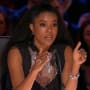 Gabrielle union on agt