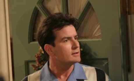 Will Charlie Sheen get, and stay, clean?