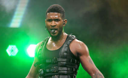 Usher Sex Tape: Coming Soon?!?