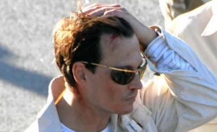 The Rum Diary Trailer: Released!