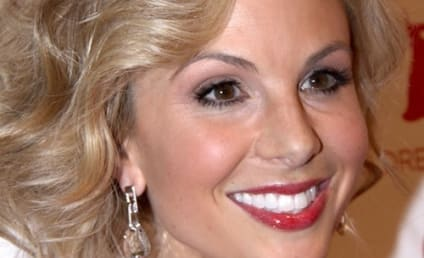 "Elisabeth Hasselbeck is ""Toast"" at The View, Source Claims"