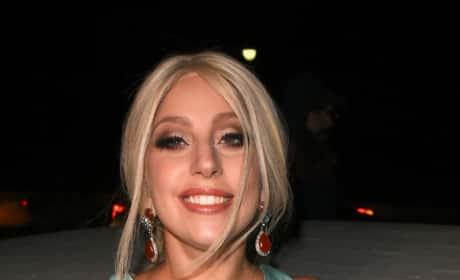 Hey, Lady Gaga!