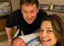 Savannah Guthrie Welcomes Baby #2!