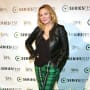 Kim Cattrall, Green Pants