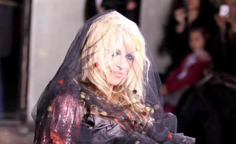 Vampire Chic