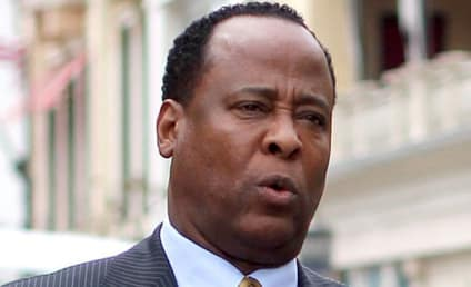 Did Dr. Conrad Murray Conspire with Baby Mama?
