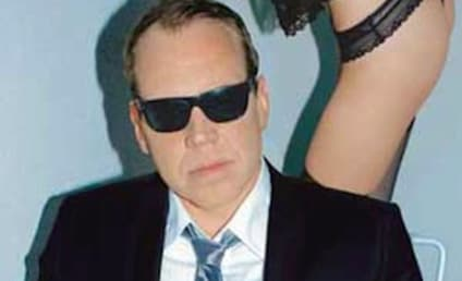 Bret Easton Ellis Banned From GLAAD Awards, Goes Off on Twitter