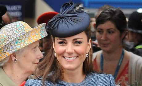 Kate Middleton Wardrobe