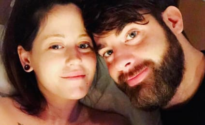 Jenelle Evans Welcomes Baby Ensley: See The Photos!