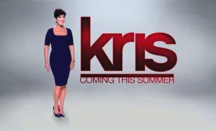 Kris Jenner Talk Show Promos: Released!!!