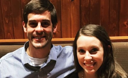 Jill Duggar: I Don't Hate Derick Dillard ... But I Hate What He Says!