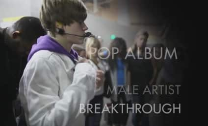 Justin Bieber Movie Trailer: Watch, Scream Now!