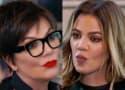 Khloe Kardashian SLAMS Kris Jenner: Stop ART-SHAMING Me!