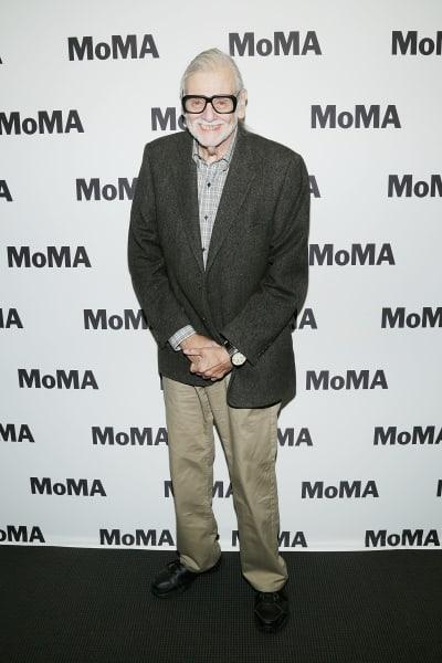 George Romero Image