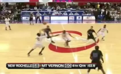 High School Buzzer-Beater: Wildest Basketball Game Ending of All Time?