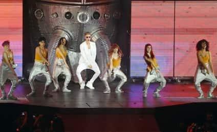 Justin Bieber Ticket Sales to Blame for Canceled Concert