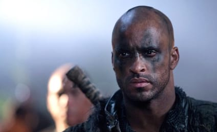 Ricky Whittle: I Was Bullied Off The 100!