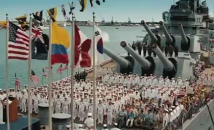 Battleship Movie Trailer: Released!