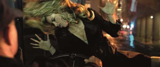 Marisa Miller in R.I.P.D.