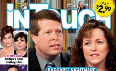 Duggar Nightmares